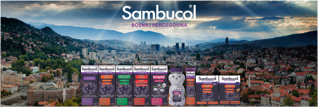 Sambucol BiH