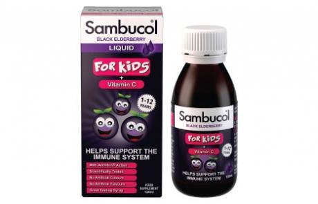 Sambucol For Kids