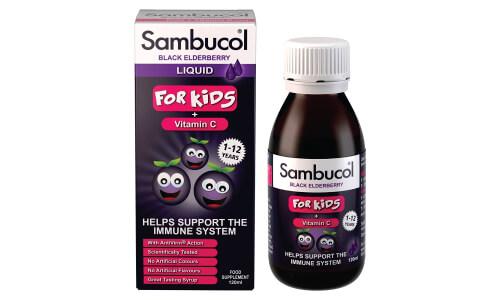 Sambucol Za Djecu